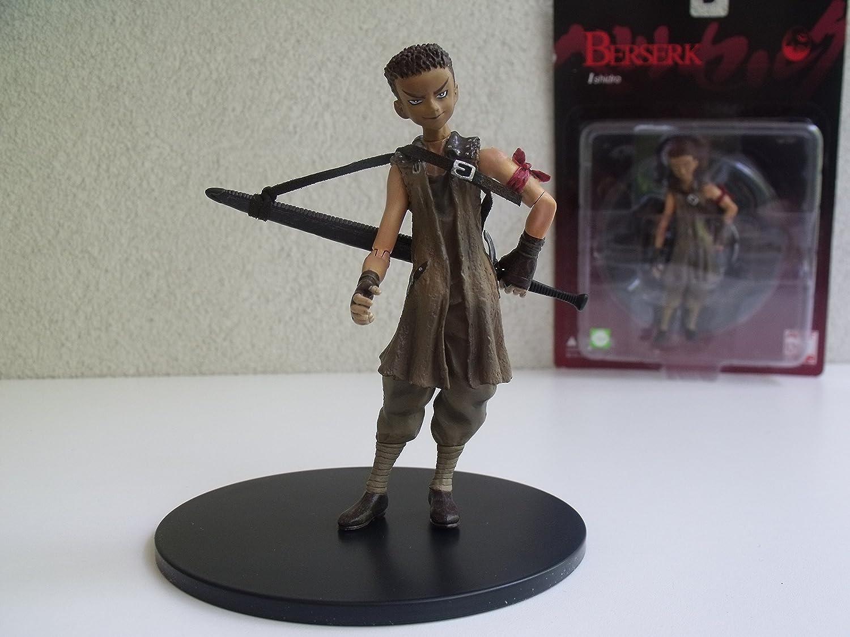 Berserk Action Figure ISHIDRO Art of War