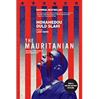 The Mauritanian (originallly published as Guantánamo Diary)