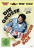 Die Groe Bud Spencer-Box [Import anglais]