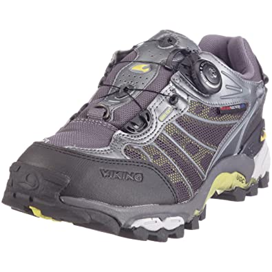 Unisexe Anaconda Adulte Boa Iv Trekking- Et Chaussures De Randonnée Viking hvSs19ptX