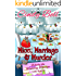 Mice, Marriage and Murder (Wendy the Wedding Planner Cozy Mystery Book 4)