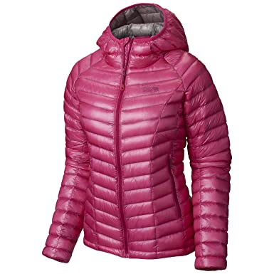 W Hooded Mountain Jacket Whisperer Ghost Down Hardwear xWCQdeErBo