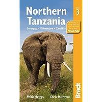 Northern Tanzania, 3rd: Serengeti, Kilamanjaro, Zanzibar