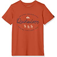 Quiksilver Wave Slaves T-Shirt Boys - Camiseta