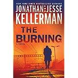 The Burning: A Novel (Clay Edison)