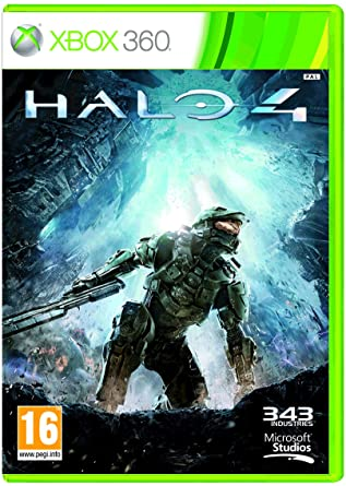 скачать Halo 4 игру через торрент - фото 6