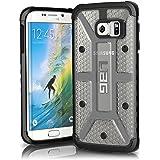 Urban Armor Gear Composite Case for Samsung Galaxy S6 Edge - Ice/Black