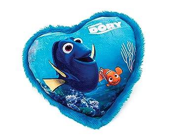 Disney Buscando Dory Cojín en forma de corazón en peluche ...