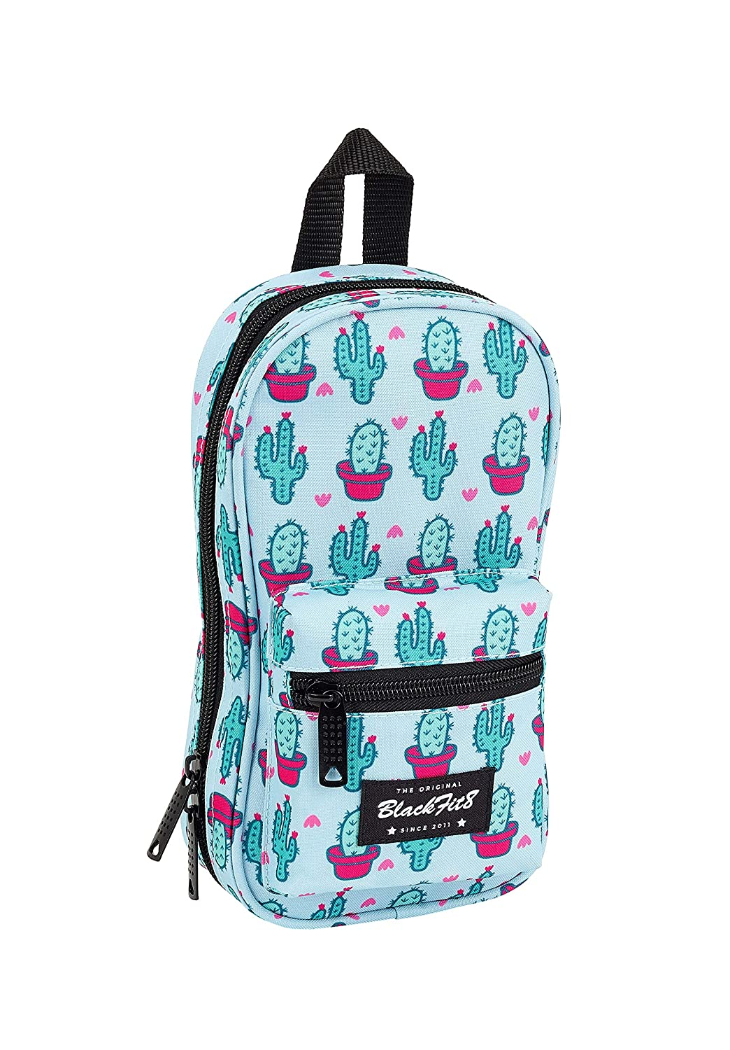 Amazon.com: Cactus Official Blackfit8 Toiletry Bag with 4 ...
