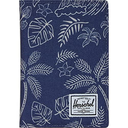 Juliets Kiss Para Hombre Herschel Azul Tipo Libro De Diseño De
