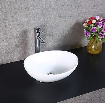 Obidos washbasin (vessel sink) by