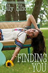 Finding You (Love Wanted in Texas Series Book 4) Kindle Edition