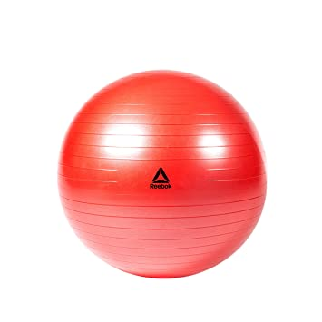 Reebok Gymball - Balón de Ejercicios  Amazon.es  Deportes y aire libre 4b9133f9d961