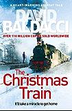 The Christmas Train (English Edition)