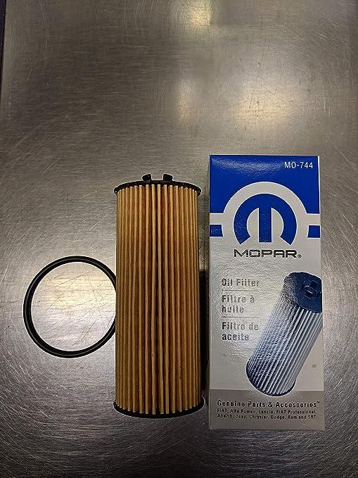 Amazon.com: Filtro de aceite de motor: Automotive