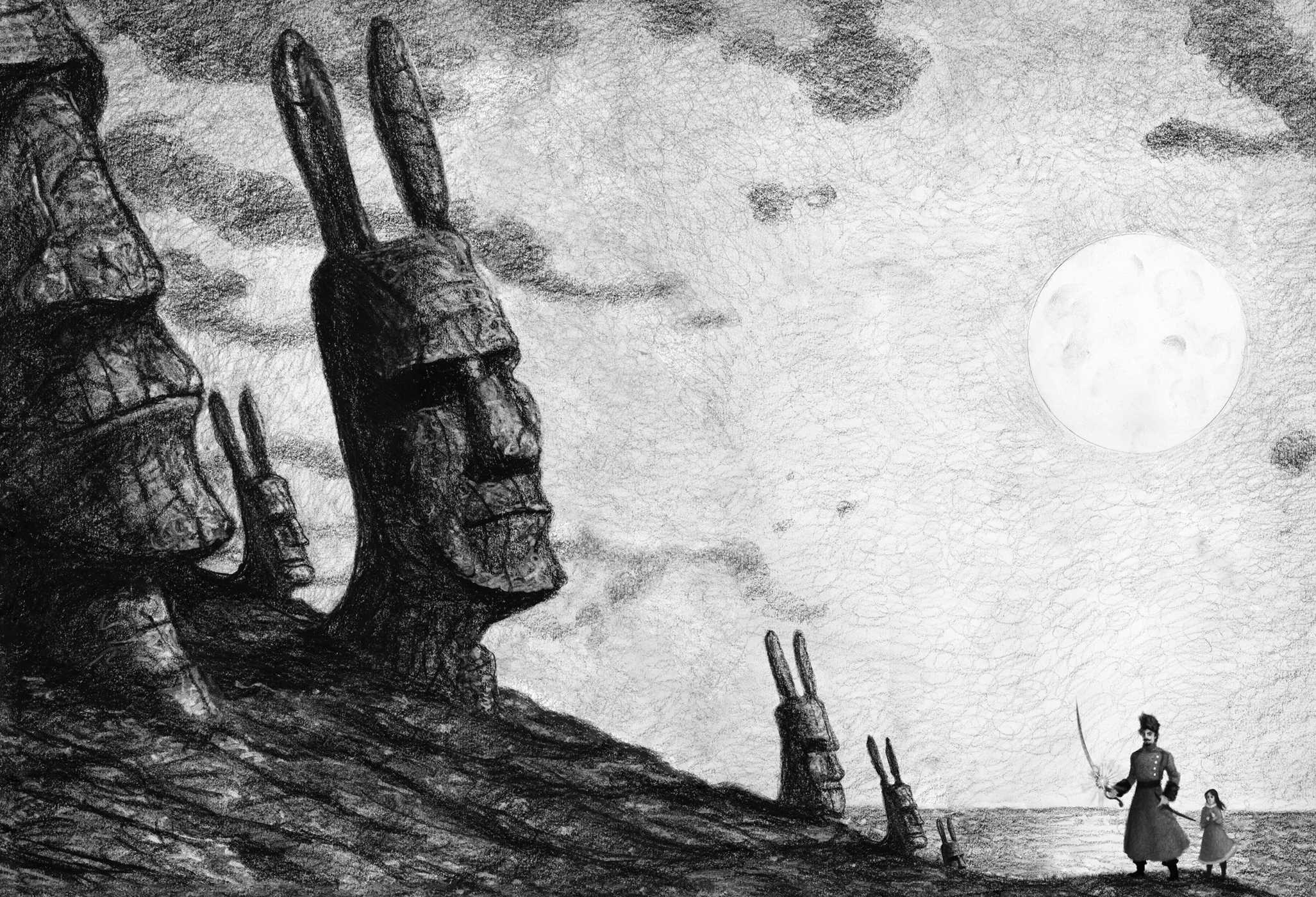 Mua E. Aster Bunnymund and the Warrior Eggs at the Earth's Core! (2) (The  Guardians) trên Amazon Mỹ chính hãng 2020 | Fado