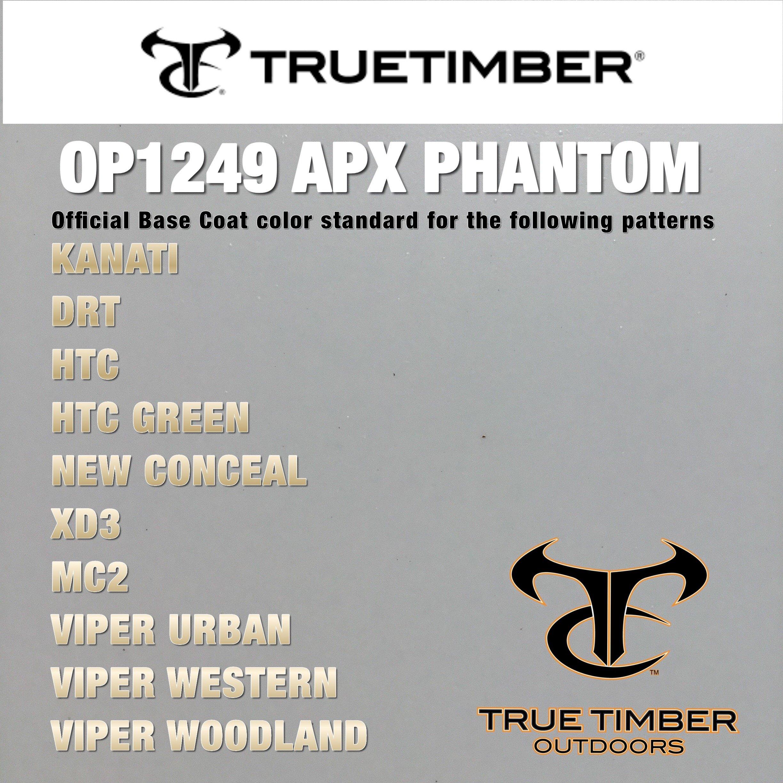 Dip Bite Apx Phantom 16 Oz Aerosol Spray Can Hydrographic