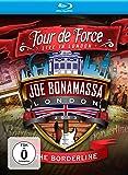 Joe Bonamassa - Tour de Force: The Borderline/Live in London 2013 [Blu-ray]
