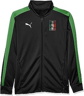 b43da483c4ec PUMA Men s Heroes T7 Track Jacket at Amazon Men s Clothing store ...