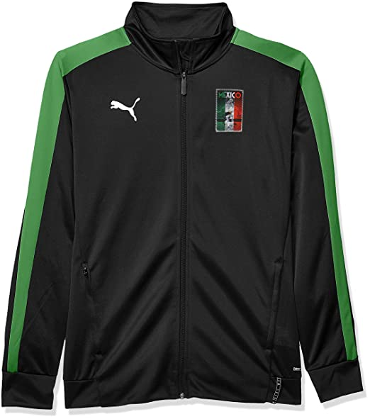 Amazon.com: PUMA Mens Copa America T7 Jacket: Clothing