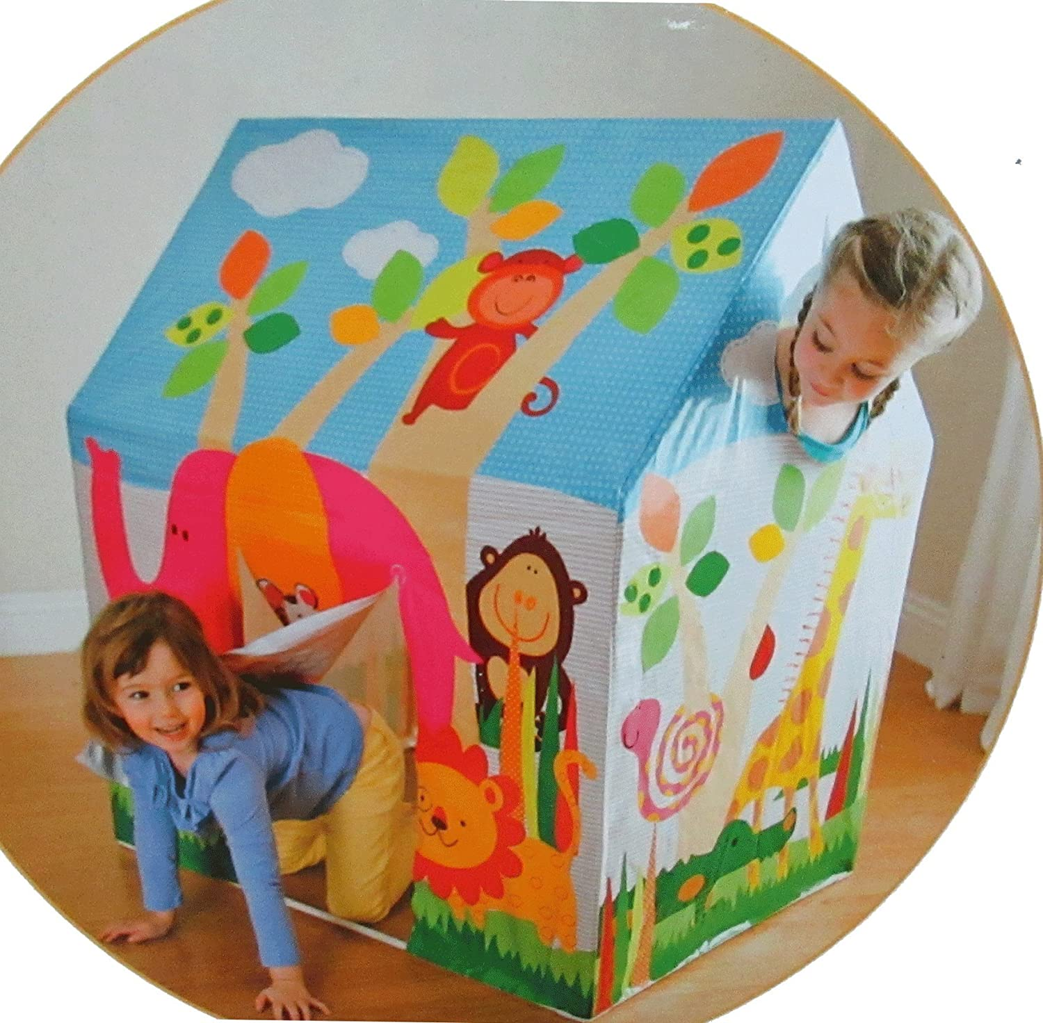 Buy Intex Baby Tent House line at Low Prices in India Amazon