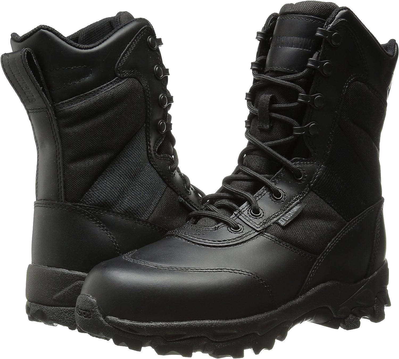 Black OPS Weatherproof Boots