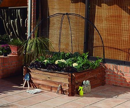 Catral 75010005 - funda invernadero y antipajaros para huerto seed ...