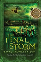 The Final Storm: The Door Within Trilogy - Book Three Kindle Edition