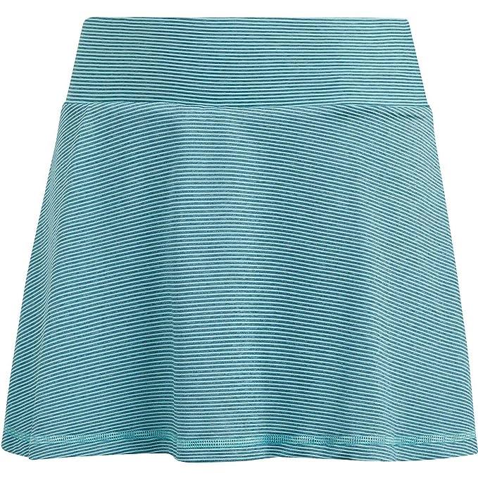 adidas Parley Falda de Tenis, Mujer: Amazon.es: Ropa y ...