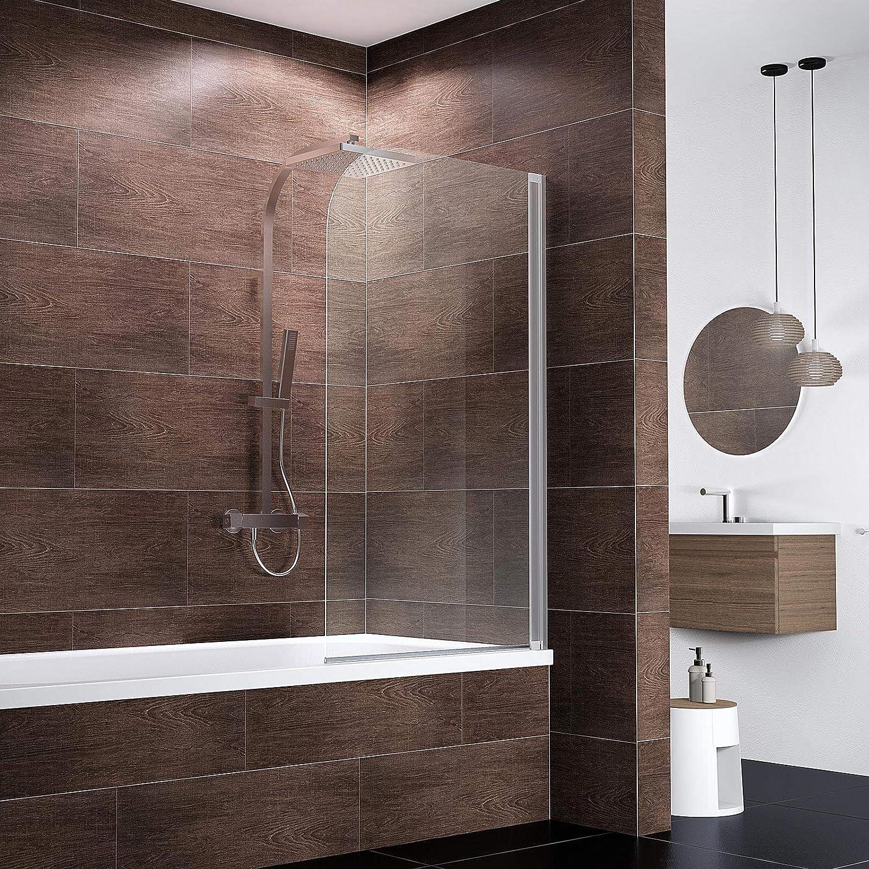 Komfort Duschabtrennung für Badewanne bei Amazon