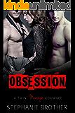 Obsession: A Twin Menage Romance