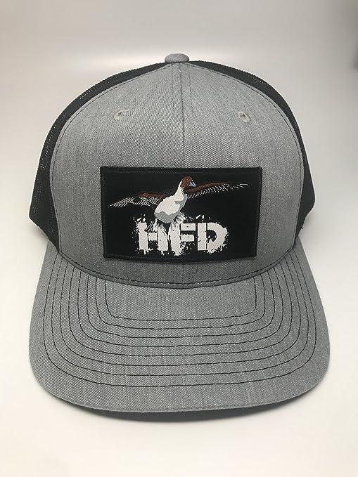 f21640313c442 Amazon.com   Pintail Drake Duck Hunting Trucker Hat