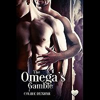 The Omega's Gamble (Lord Trenton Historical Mpreg Book 1) (English Edition)