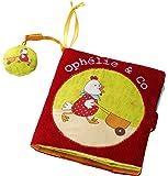 Lilliputiens - 86056 - Livre - Ophélie Et Co