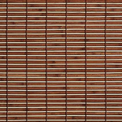 Madera con estor enrollable, madera enrollable para ventanas y ...
