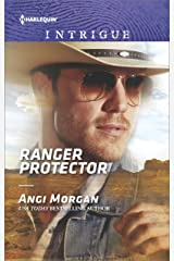 Ranger Protector (Texas Brothers of Company B Book 1) Kindle Edition