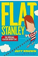 Flat Stanley (English Edition) eBook Kindle