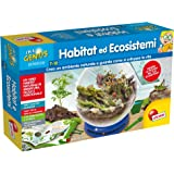 Lisciani Giochi 56330–Pequeño genio Habitat Ed ecosistemi