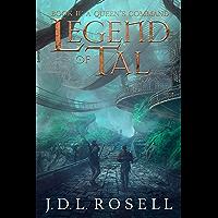 A Queen's Command (Legend of Tal: Book 2)