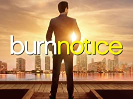 Burn Notice Season 7 [OMU]