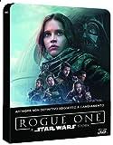 Rogue One: A Star Wars Story (Blu-Ray 3D + 2D Steelbook)