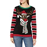 FREE Shipping Ships Same or next day! Ugly Christmas Sweater Women\u2019s Wine Christmas Sweater Ugly Christmas Sweater
