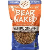 Bear Naked Original Cinnamon Protein Granola