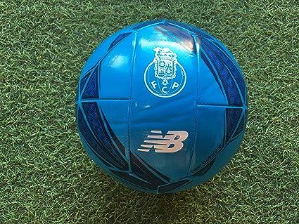 New Balance Balón de fútbol del F.C. Porto 2019-20: Amazon.es ...
