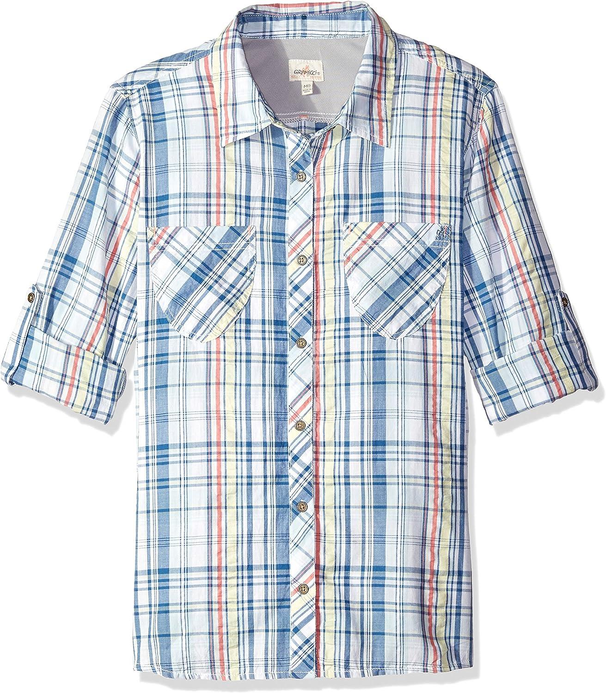 Gramicci Zuma Plaid Shirt