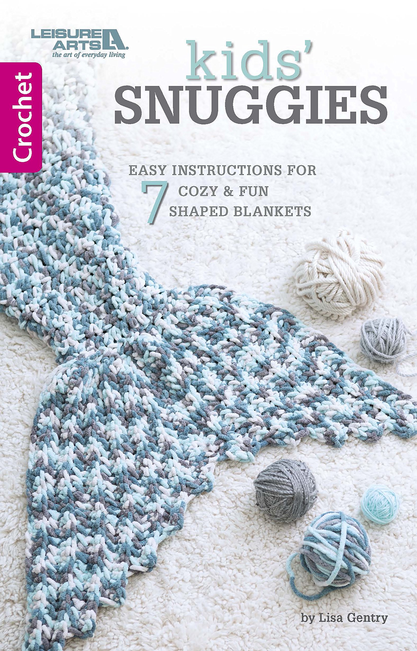 Amazon Kids Snuggies 7 Easy Instructions For Cozy Fun Shaped