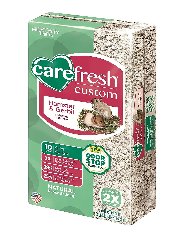 Carefresh Custom Hamster/Gerbil Pet Bedding