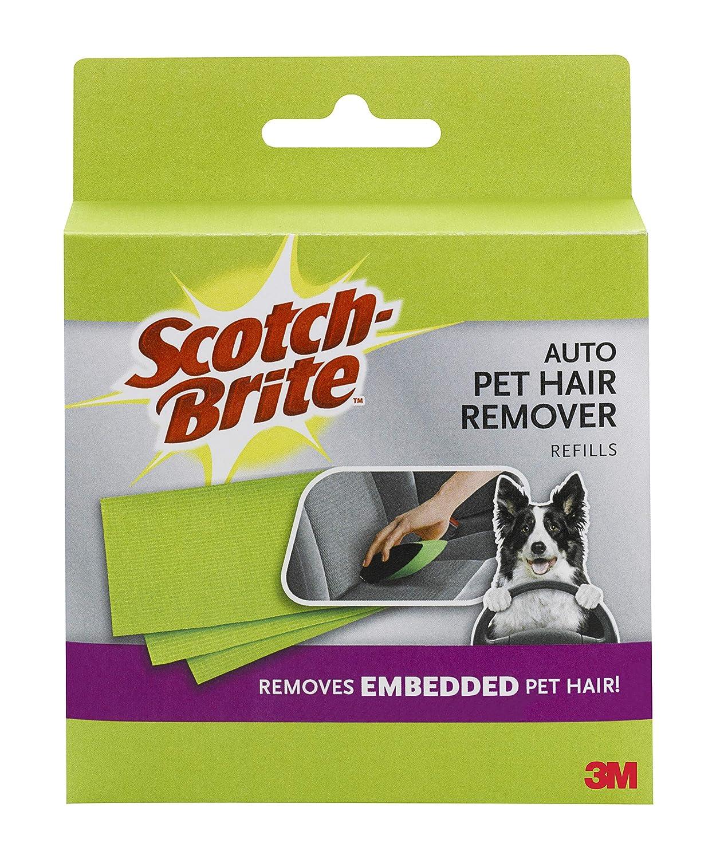 Scotch Fur Fighter Pet Hair Remover Refill (879RF-8)