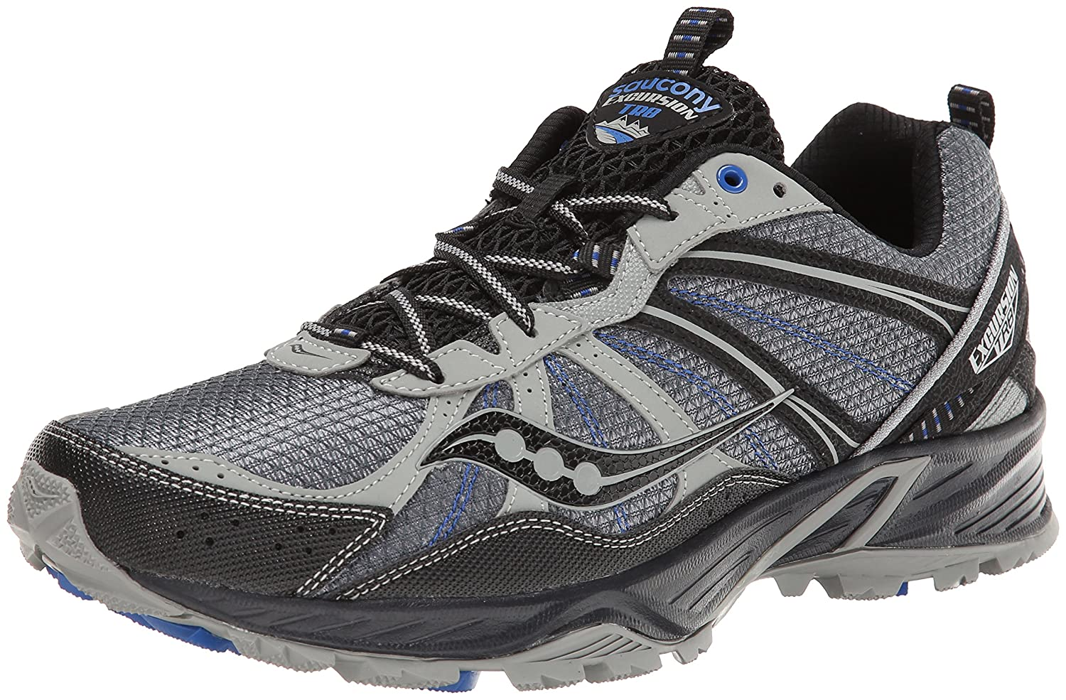 Excursion TR8 Trail Running Shoe - 8.5