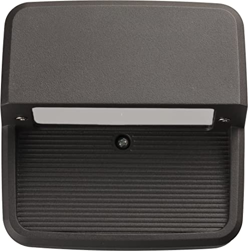 Lithonia Lighting LED 211RM7 Outdoor Square Step Light, 4000K, 9 watts, 370 Lumens, Bronze